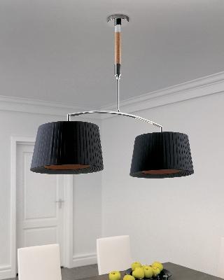 Lampy Wiszące Do Powieszenia Nad Stołem W Jadalni