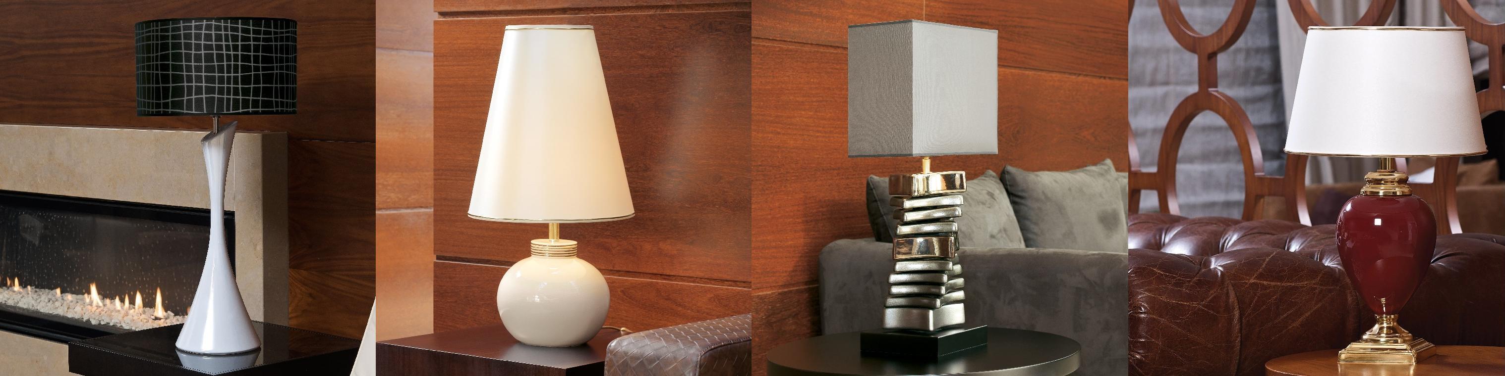 Dekoracyjne Lampy Do Salonów Apartamentów I Gabinetów