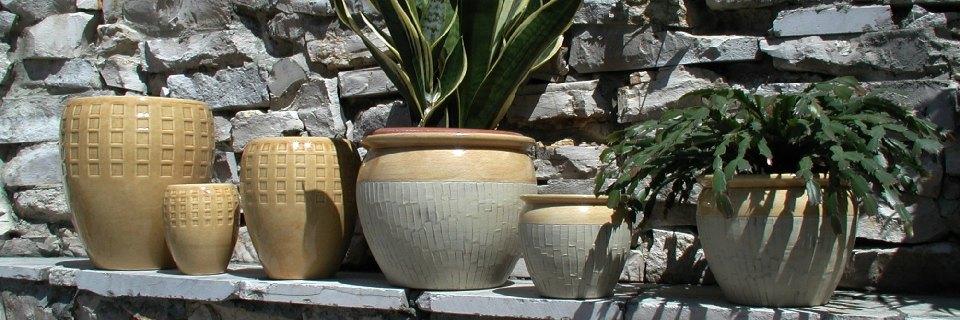 Mrozoodporne Donice Ceramiczne Na Taras Do Ogrodu Altanki