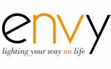 Logo of ENVY brand