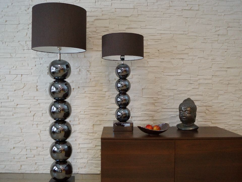MODERN LAMPS FOR THE LIVING ROOM