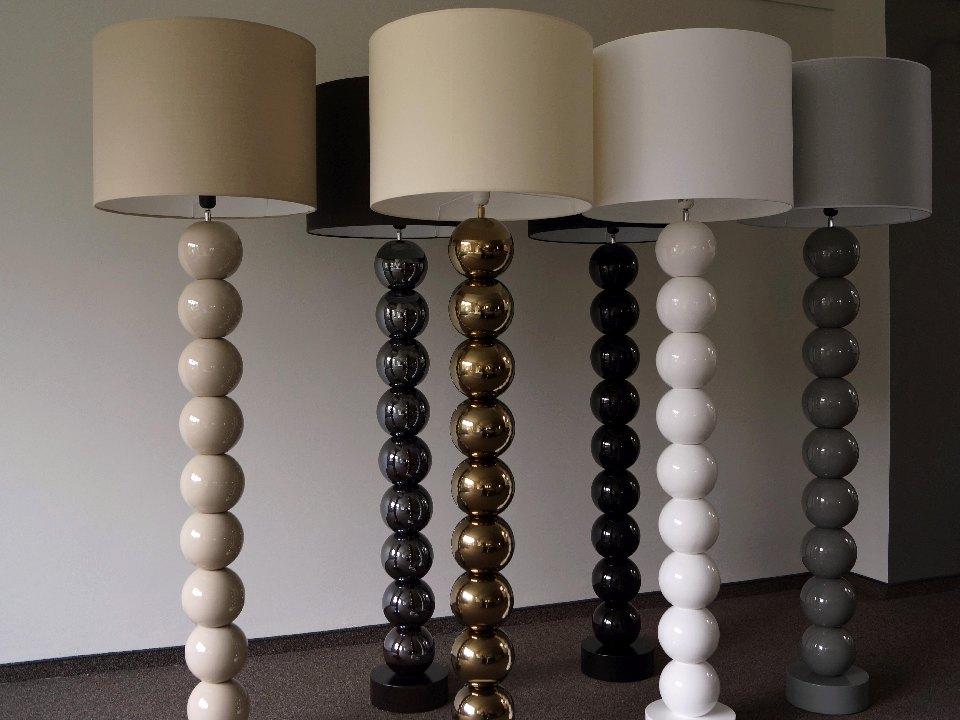 Wiadomości Lampy stojące Lampki do sypialni, lampy