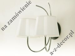 CONIC GLOSS double wall lamp 34x33cm [730]