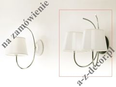 CONIC MATE double wall lamp 36x31cm [114]