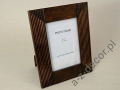 Wooden photo frame 13x18cm [AZ01064]