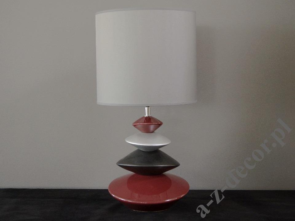 IZA ceramic bedroom lamp 55cm [AZ02257]