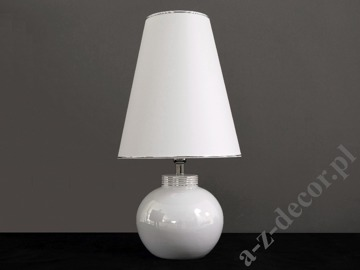 BEAULIEU CR table lamp 40x65cm [AZ02428]