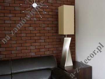 BIG TWISS MG floor lamp 25x129c