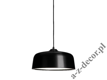 CANDEO black bright light lamp 38,8x38,8x18cm [504]