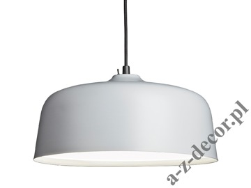 CANDEO grey bright light lamp 38,8x38,8x18cm [505]
