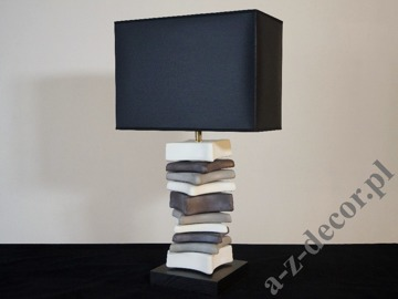 CAREA MI table lamp 35x18x60cm [AZ02409]