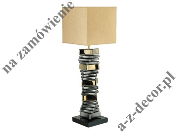 CAREA SS table lamp 30x90cm