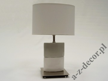CHANA OW bedroom lamp 25x15x42cm [AZ02244]