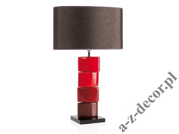CHANELA RD table lamp 40x17x61cm [AZ02329]
