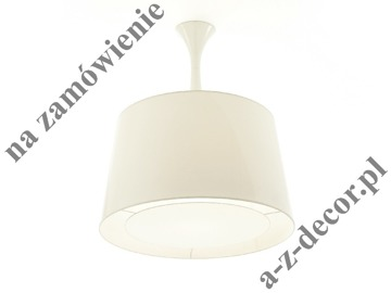 CONIC GLOSS suspension lamp 60x71-101cm [722]