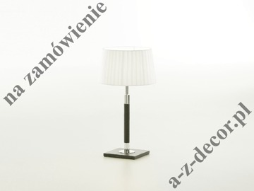 CONTRAST Wengue bedroom lamp 25x45cm [755]