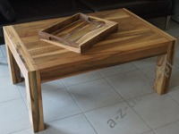Coffee table 105x70x45cm [AZ02142]