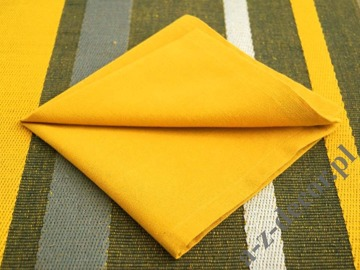 Honey napkins 40x40 6pcs [AZ02120]
