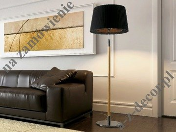 LOOP Carvalho  floor lamp 55x168cm [763]