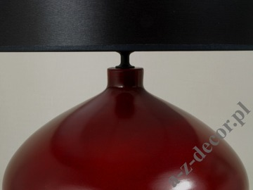 LUCIA RD table lamp 40x56cm [AZ01360]