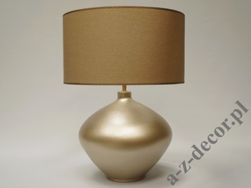 LUCIA ceramic table lamp 56cm [AZ02074]