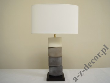 MINEA ( CHANELA ) table lamp 40x17x61cm [AZ02249]