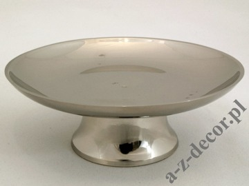 Metal candle stand 11cm [AZ01297]