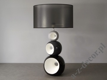 ORION GR table lamp 46x30x80cm [AZ02243]