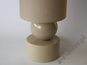 PERLA I bedroom lamp 20x39cm [AZ02406]