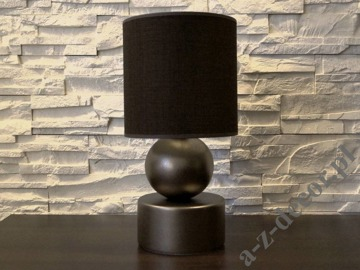 PERLA I bedroom lamp 20x39cm [AZ02560]