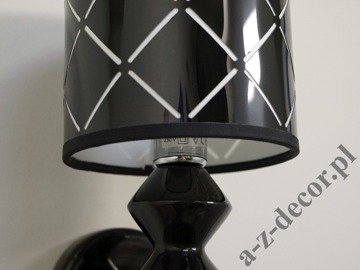 ROLL GLOSS wall lamp 16x34cm [AZ02641]