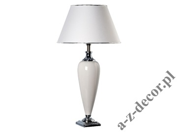 TRIANON CR table lamp 40x73cm [AZ02258]