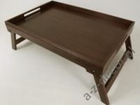 Tray with stand 60x40x26,5cm [AZ01073]