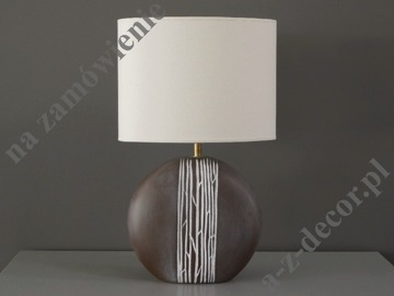 VEGETAL CT Petit bedroom lamp 31x17x48cm [AZ02466]