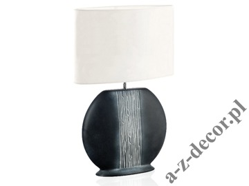 VEGETAL Grand table lamp 55x18x80cm