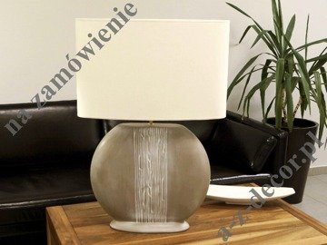 VEGETAL Grand table lamp CL 55x18x80cm [AZ02599]