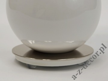 White NEVE bedroom lamp 15x54cm [AZ02253]